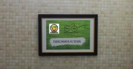 Hindustan Publicity augments SDMC's new street furniture, public conveniences