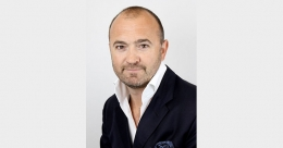 Matt James new Global Brand President at Zenith