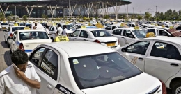 Roadblocks for cab advertising in Bengaluru