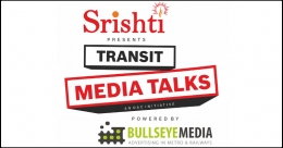 Srishti Communications takes up Presenting Sponsorship of 1st Transit Media Talks conference