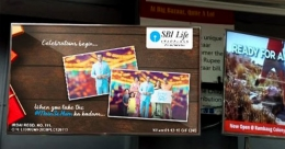 SBI Life Insurance launches programmatic DOOH campaign
