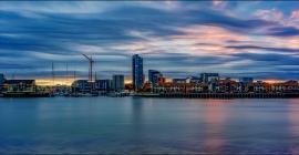 Ocean to develop digital screens in UK's Southampton