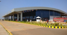 Srishti Communications bags exclusive ad rights at Hubballi Airport