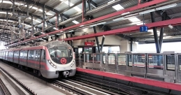 Pioneer Publicity bags co-branding rights at 6 DMRC stations