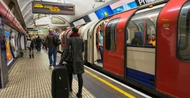Commuter purchases add up to 14% of UK's online spends: Study