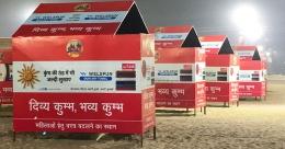 Welspun introduces new towel range at Kumbh Mela