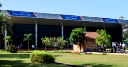 Srishti expands airport media portfolio with sole rights at Belgaum, Mysore, Agatti airports