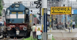 Moradabad Division, NR invites bids for train wrap