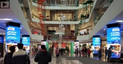 Pioneer Publicity sets up state-of-the-art DOOH formats inside Chandigarh's Elante Mall