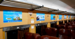 Srishti Communications wins sole rights on Bengaluru-Chennai Shatabdi train