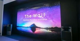 Samsung QLED 8K to transform digital signage displays