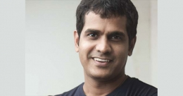 Santosh Padhi, Chief Creative Officer & Co-Founder, Taproot Dentsu, to address 1st Transit Media Talks Conference