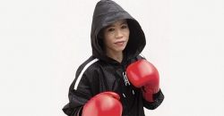 PUMA partners with Mary Kom for women's category