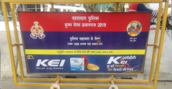 KEI Industries offers amenities to support Kumbh Mela