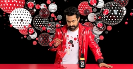 Parle Agro signs on Jr. NTR  as new face of Appy Fizz for South
