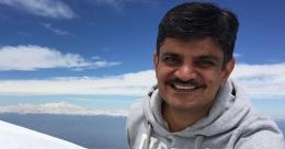 HP's Vitesh Sharma to speak on green solutions for transit media