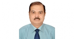 K L Sharma, ED (Commercial), Airport Authority of India to address 1st Transit Media Talks Conference