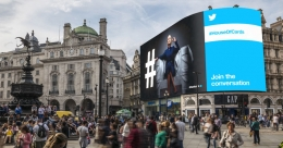 UK OOH reports strong growth of 8.1% in Q4 of 2018