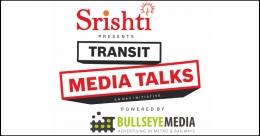 1st Transit Media Talks Conference in Mumbai today