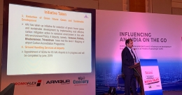 Airport advertising most relevant to engage TG: Executive Director (Commercial), AAI