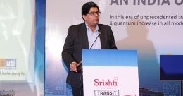 Engagement, data & uniformity must for transit growth: Deepak Saluja