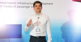90% of transit media printing is on PVC using solvent inks: Vitesh Sharma