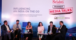 Transit media is integral to OOH plans