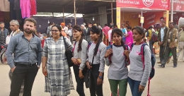 How Dabur Gulabari reached out to women at the Kumbh