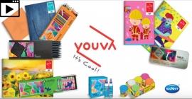 Stationary brand Youva launches 360 degree marketing campaign