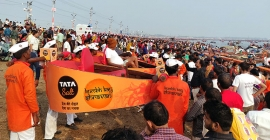 How Tata Salt played 'Shravan' at the Kumbh