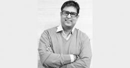 Ranjeev Vij joins Ogilvy Delhi as Managing Partner