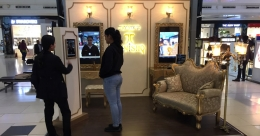 Tanishq creates AR experience for women flyers at Delhi, Bengaluru airports