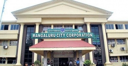 Mangaluru City Corporation brings down non-commercial outdoor displays
