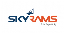 Skyrams lights up Coimbatore OOH with digital screens