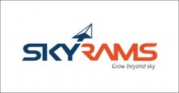 Skyrams lights up Coimbatore OOH with digital screens