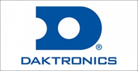 Daktronics to launch LED street furniture solution