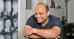 Agnello Dias promoted as Creative Chairman, Dentsu Aegis Network India