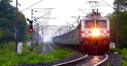 Indian Railway divisions invite  advertising tenders