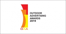 Outdoor Advertising Awards (OAA) contest is open