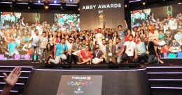 Signpost India wins two Bronze medals at Creative ABBY Awards 2019