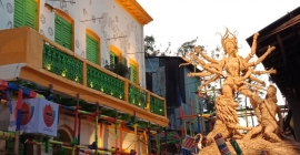 Asian Paints' new campaign canvas: Calcutta's art hub