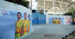 Is wall painting relevant in current OOH scenario?