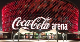 Coca-Cola Company bags exclusive naming rights for indoor multipurpose arena in Dubai