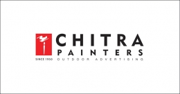 Chitra Painters Group wins exclusive media rights outside the railway station premises