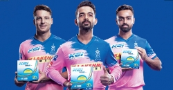 KEI partners with Rajasthan Royals for IPL branding
