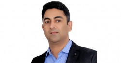 Amol Dighe appointed as CEO of Madison Media Ultra