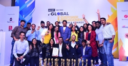 ACEF Global Customer Engagement felicitates OOH agencies
