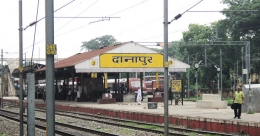 Danapur Railway Div invites bids for displays