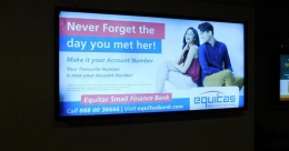 Equitas Bank taps Mark Metro Group OOH assets in Chennai