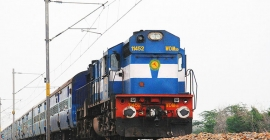 Indian Railway invites bid for commercial advertisement charges on pre-printed computerised unreserved tickets